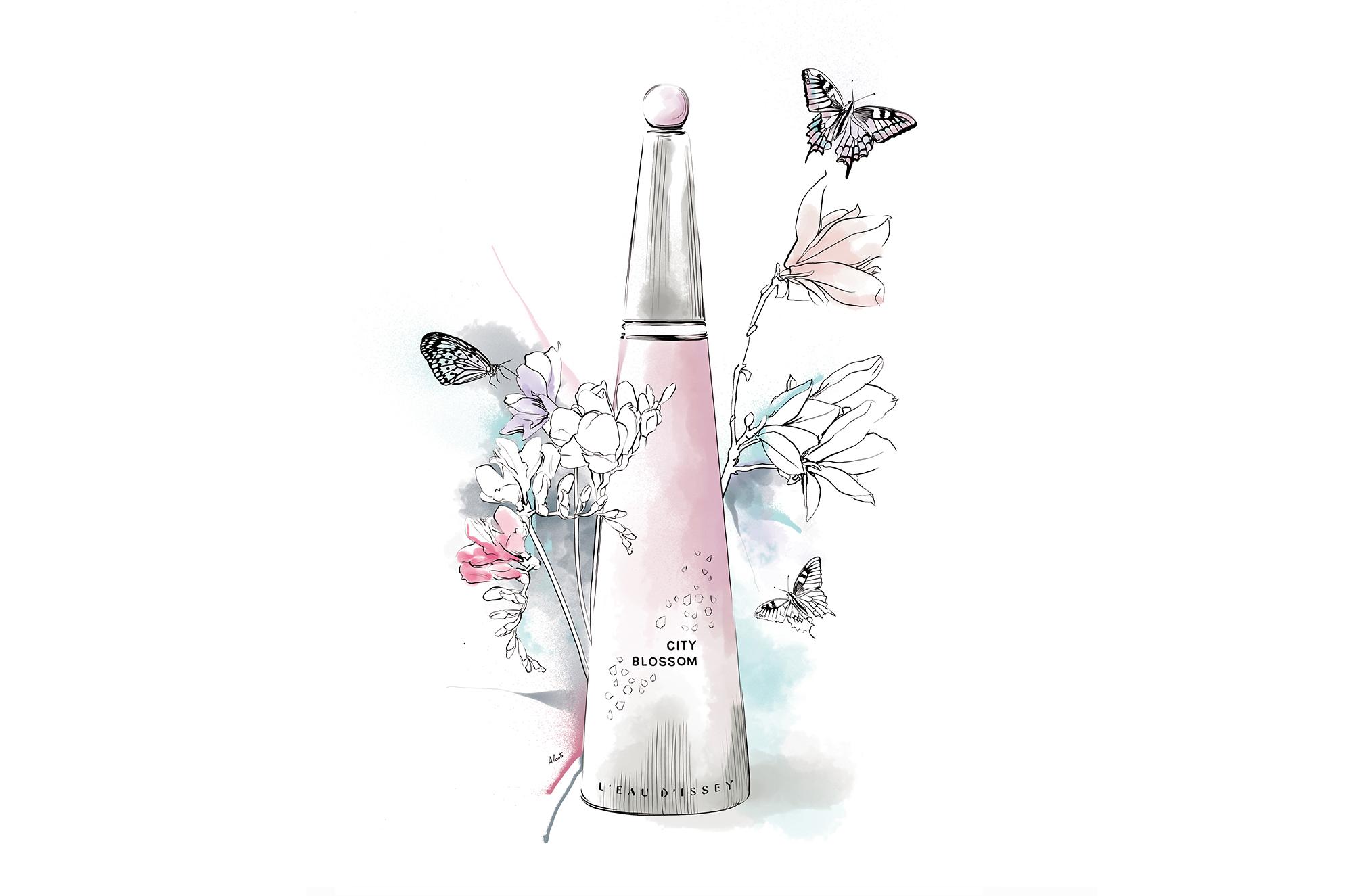 dessin_parfum_city_blossom