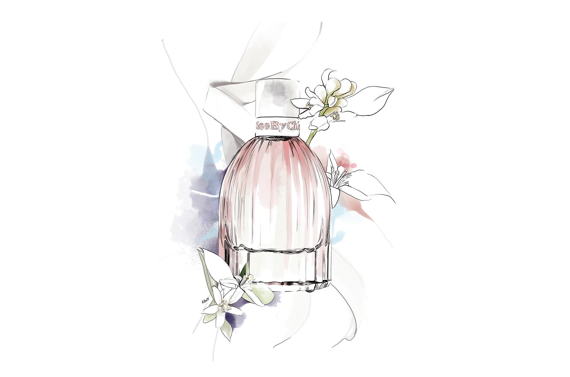 dessin_parfum_see_by_chloe