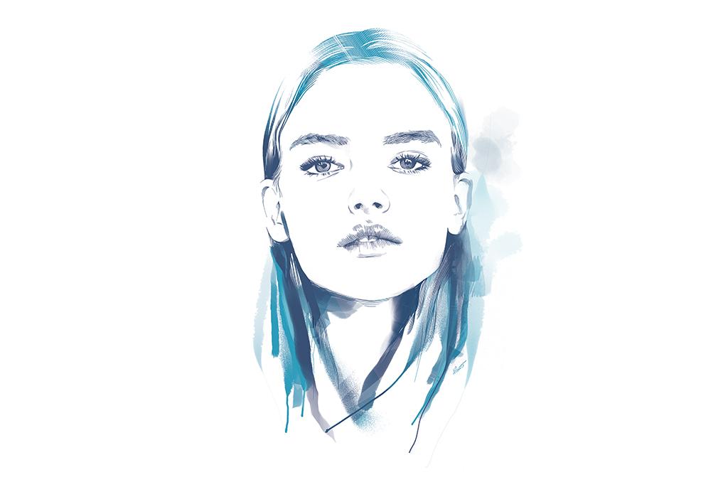 Illustration Marionnaud