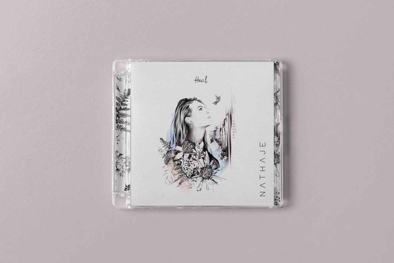 Coverture Album Nathaje